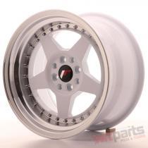 Japan Racing JR6 16x9 ET20 4x100/108 White JR6169142067WL