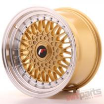 Japan Racing JR9 16x9 ET20 4x100/108 Gold JR9169142074GD