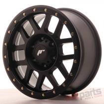 Japan Racing JRX2 17x8 ET20 6x139,  7 Matt Black JRX217806Z20110BF