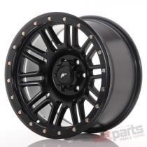 Japan Racing JRX7 17x9 ET0 6x139,  7 Matt Black JRX717906Z00110BF