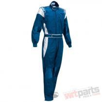 Sparco mechanic overalls - 258DBSI