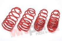Kit arcuri sport pentru Seat Ibiza Typ 6K2 Ta-Technix EVOSE016F