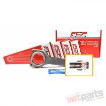 BMW M5 F10 V8 S63B44 FCP STEEL CONNECTING RODS 138.2MM - FCPRHBS63B44