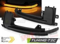AUDI Q3/ A8/ A6 C6/ A5/ A4/ A3 SMOKE SEQ LED KBAU14