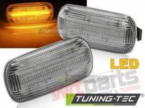 AUDI A4 B6 10.00-10.04 / A4 B7 11.04-08 WHITE LED - KBAU12