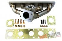 Exhaust manifold AUDI 20V RS2 S2 S4 EXTREME PP-KW-143