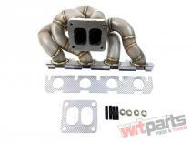 Exhaust manifold AUDI A5 S3 A6 Q5 VW GOLF V-VII 2.0TFSI  - PP-KW-175