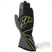 Alpinestars glove Tech 1Z - 9054SSGE