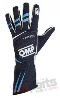 OMP gloves Tecnica Evo 6171XSDBB