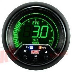 AUTO GAUGE EVO PEAK 60mm - OIL PRESSURE - DP-ZE-564