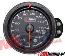 D1Spec gauge 52mm - Water Temperature DP-ZE-098