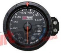 D1Spec gauge 52mm - Oil Temperature DP-ZE-099