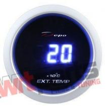 DEPO gauge DBL 52mm - EXHAUST TEMP - DP-ZE-039