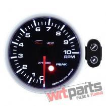 DEPO gauge PK 52mm - Rev counter DP-ZE-028