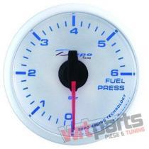 DEPO gauge WBL 52mm - FUEL PRESSURE DP-ZE-013