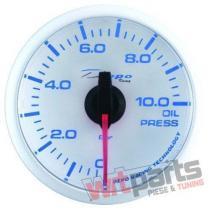 DEPO gauge WBL 52mm - OIL PRESSURE DP-ZE-014