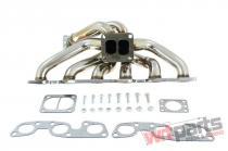 Exhaust manifold Nissan Skyline R32 R33 R34 RB26DETT PP-KW-128
