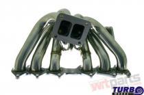 Exhaust manifold TOYOTA 1JZ-GE GTE - PP-KW-073