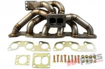 Exhaust manifold Nissan RB26 Twin Scroll EXTREME - PP-KW-162