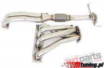 Exhaust manifold MAZDA MX-6 4cyl PP-KW-005