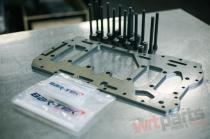 VR6 & R32 Main Bearing Girdle BAR-TEK 21VR063