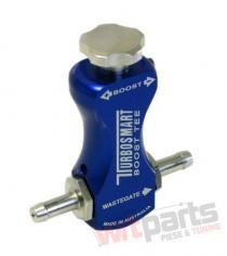 Turbosmart Manual Boost Controller Blue - TS-0101-1001