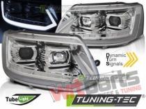 VW T5 2010-2015 LED TUBE LIGHT CHROME T6 LOOK LPVWR6
