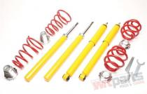 Adjustable coilover kit BMW 3 (E30) EVOGWBM09