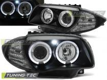 Angel eyes headlamp BMW E87,  E81 - LPBM80
