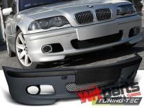 BMW E46 05.98-03.05 S/T M-PAKIET - ZPBM01