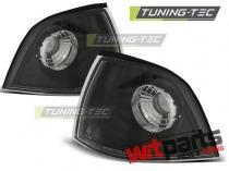 BMW E36 12.90-09.99 COUPE BLACK - KPBM02