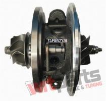 Core Cartridge Turborail for Honda CR-V III 2,  2 i-CTDi  100-00207-500