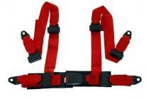 Seat belt 4 points MN-PA-005