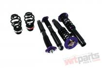 Suspension Drift D2 Racing BMW E 46 6 CYL 98-05 DR-ZW-879