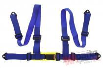 Seat belt 4 points JB-PA-013