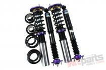 Suspension Drift D2 Racing BMW E36 COMPACT 6 CYL TI  DR-ZW-875