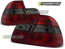 BMW E46 09.01-03.05 RED SMOKE LTBM23