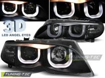 BMW E46 09.01-03.05 S/T BLACK LPBM96