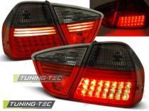 BMW E90 03.05-08.08 RED SMOKE LED LDBM32