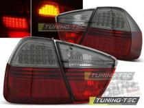 BMW E90 03.05-08.08 RED SMOKE LED INDIC. LDBM68