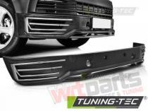 Front bumper spoiler VW T6 2015- SPORT STYLE SPVW08