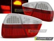 BMW E90 03.05-08.08 RED WHITE LED INDIC. LDBM67