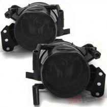 Smoked fog light for BMW E46,  E60,  E61,  E90 - 83051