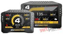 """ECUMASTER ADU 7"""" Advanced display unit 03W1AD00017"""
