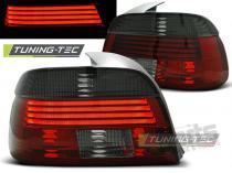 BMW E39 09.00-06.03 RED SMOKE LDBM66