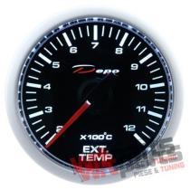 DEPO gauge CSM 52mm - EXHAUST TEMP - DP-ZE-011