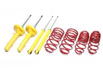 TA Technix sport suspension kit A6 Sedan  - EVOAU145
