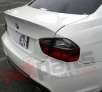 Rear Wing BMW 3 E90 4d ABS AC Style PP-LT-120