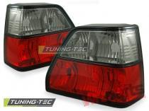 VW GOLF 2 08.83-08.91 RED SMOKE LTVW81