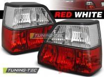 VW GOLF 2 08.83-08.91 RED WHITE LTVW15
